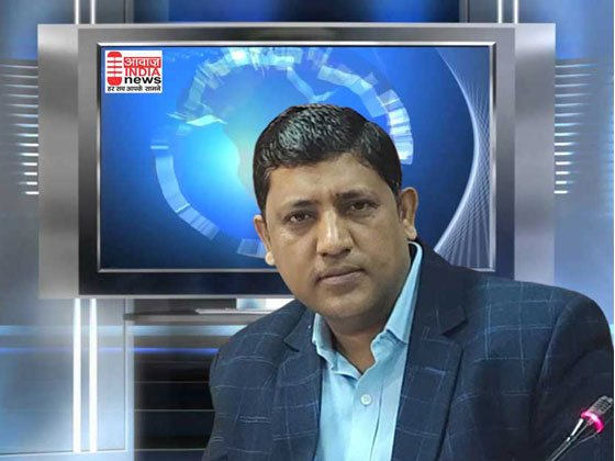 Mr. Ashish Tiwari : Managing Director