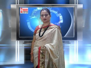 Mrs. Surbhi Sharma