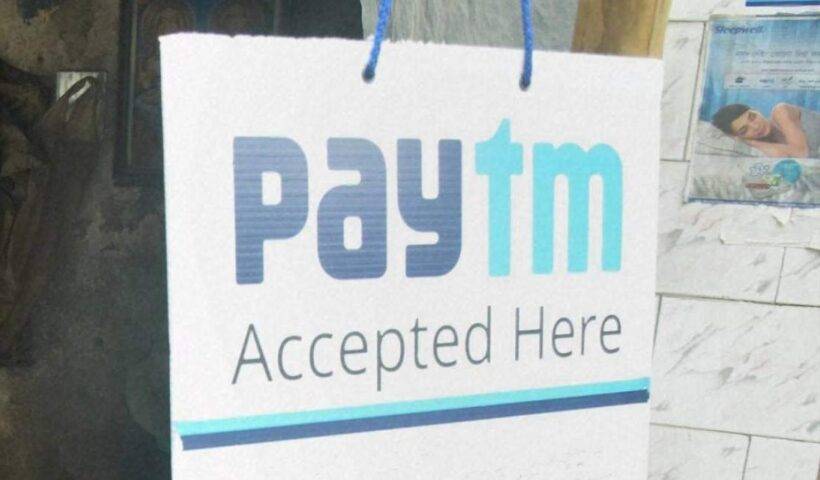 Paytm is Back