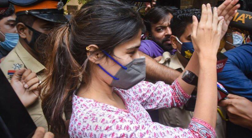 Riya Chakraborty