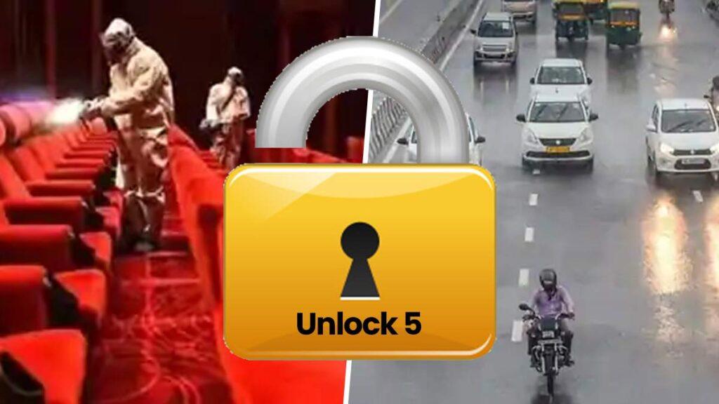 Unlock-5