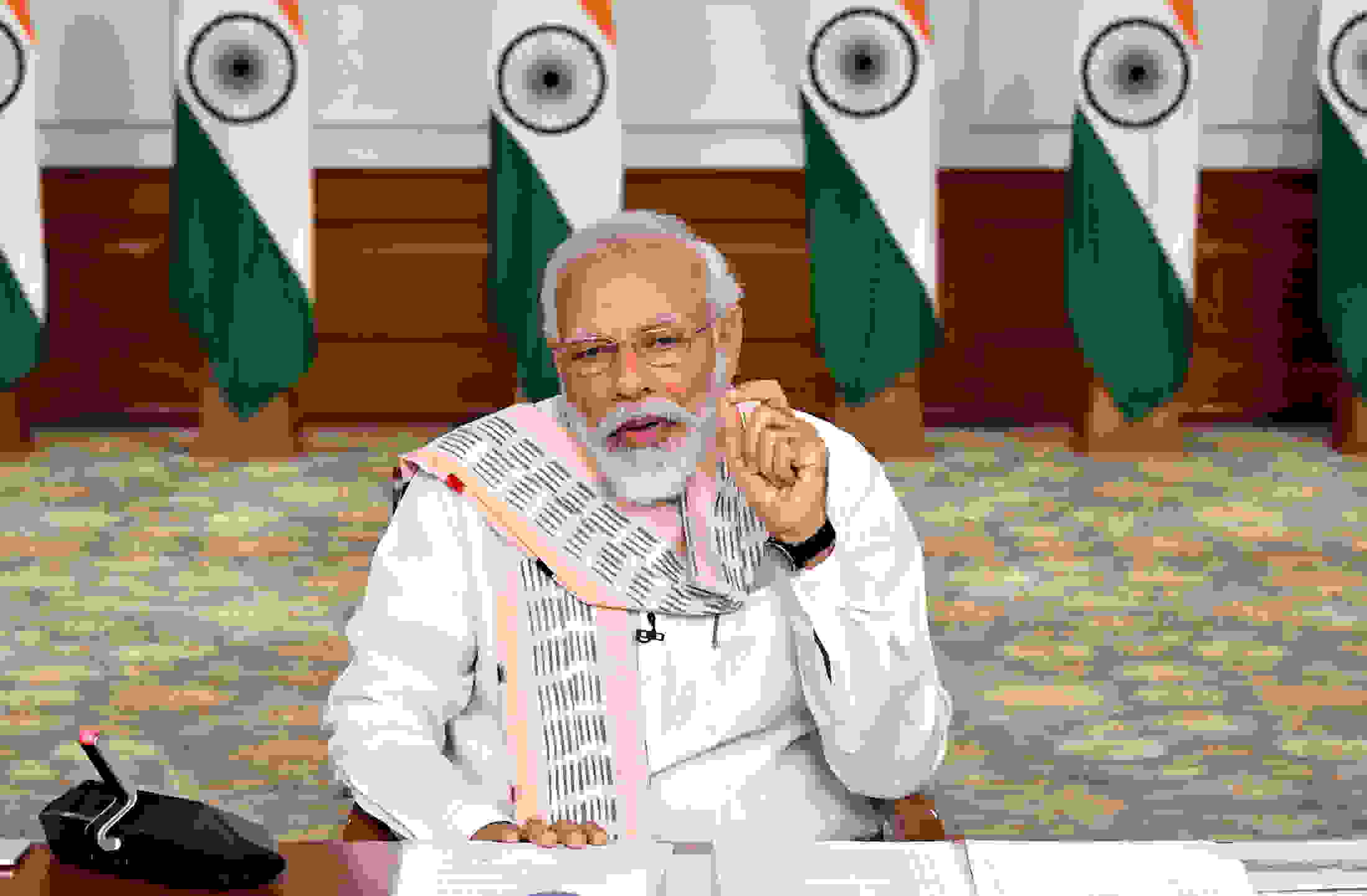 PM Narendra