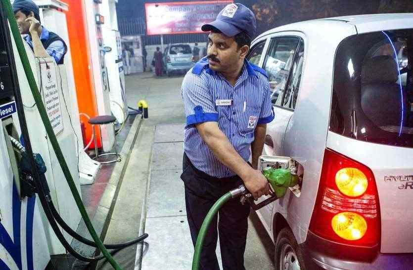 Ethanol Blend Petrol