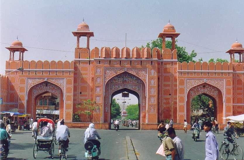 Jaipur Unlock