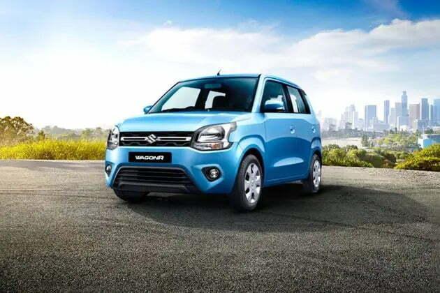 Tata Punch Vs Maruti Wagon-R